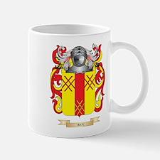 Bock Coat of Arms Mug