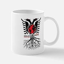 Albanian Roots Mug