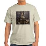 Octopus' lair - Old Photo Light T-Shirt