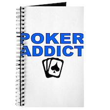 Poker Addict Journal