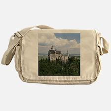 Neuschwanstein Castle Messenger Bag