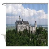 Germany Shower Curtains