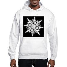 Ice Crystal Hoodie