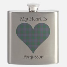 Heart - Fergusson Flask