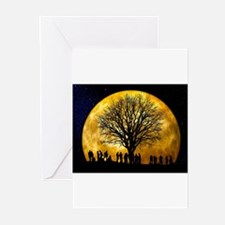 Family Tree Greeting Cards (Pk of 20)