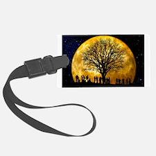 Family Tree Luggage Tag