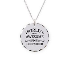 World's Most Awesome Godfather Necklace