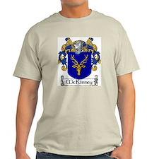 McKinney Coat of Arms T-Shirt
