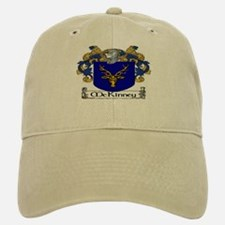 McKinney Coat of Arms Baseball Baseball Baseball Cap