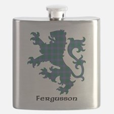 Lion - Fergusson Flask