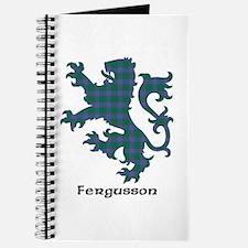 Lion - Fergusson Journal