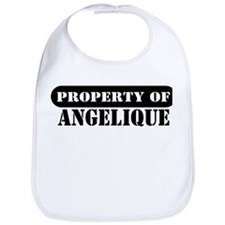 Property of Angelique Bib