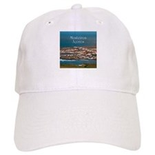 Coastal parish Baseball Cap