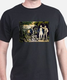 The Capture of Andre 1780 - 1845 T-Shirt