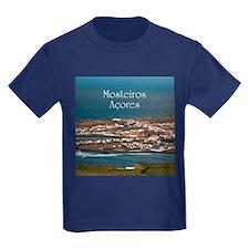 Coastal parish T-Shirt