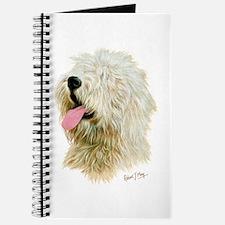 Old Eng. Sheepdog / Bobtail Journal