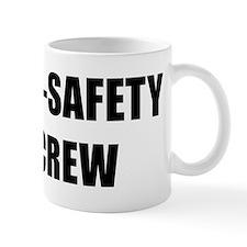 BIO-SAFETY CREW Mug