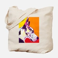 Great Dane #9 Tote Bag