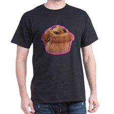 Muffin - Bakery - Baker - Cupcake - Baked Goods T-