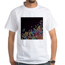 Music - Musician - Band - Music Notes T-Shirt