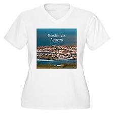 Coastal parish Plus Size T-Shirt