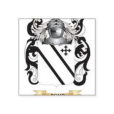 Bond-(Ireland) Coat of Arms Sticker
