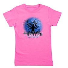 thriller Girl's Tee