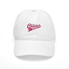 """World's Greatest Girlfriend"" Baseball Cap"