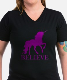 Believe Unicorn Shirt