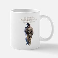 Americans United: Warrior Storm Mugs