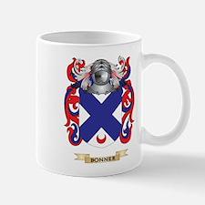 Bonner Coat of Arms Mug