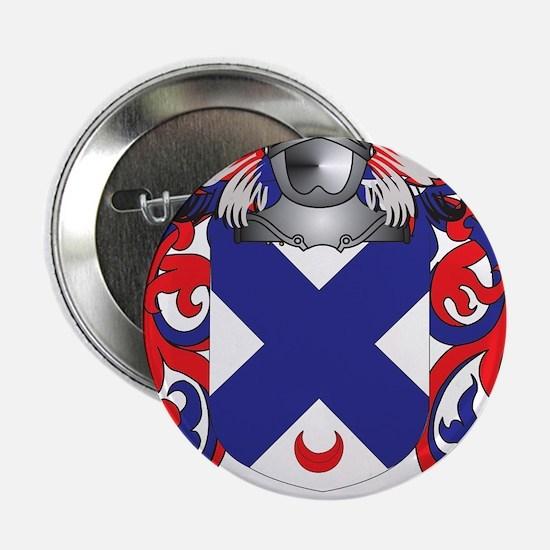 """Bonner Coat of Arms 2.25"""" Button"""