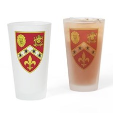 3rd Field Artillery Regt Drinking Glass