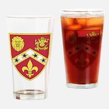 3rd Field Artillery Regt Drinking Glass