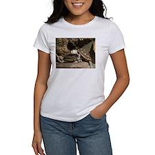Diamond Back Terrapin T-Shirt