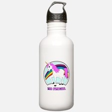 I'm Special Funny Unicorn Water Bottle