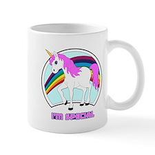 I'm Special Funny Unicorn Mug