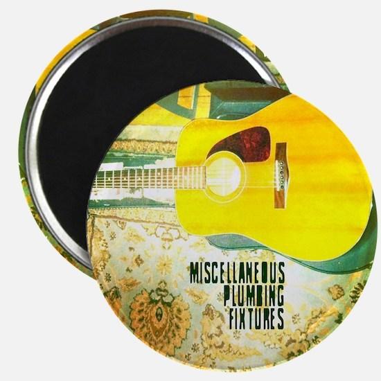 MiscPlumbFixGuitar Magnet