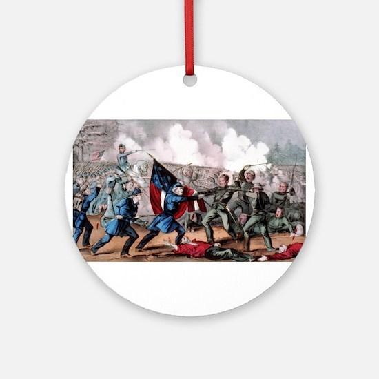 Great Battle of Murfreesboro, Tenn. - Jany, 2nd 18