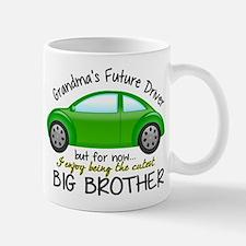 Big Brother - Car Mug
