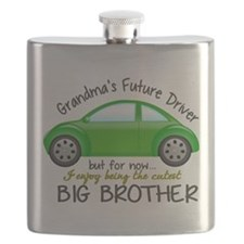 Big Brother - Car Flask