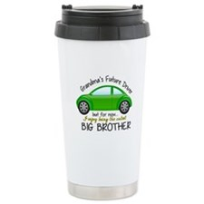 Big Brother - Car Travel Mug