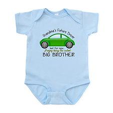 Big Brother - Car Infant Bodysuit