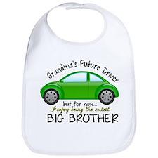 Big Brother - Car Bib