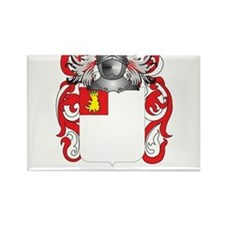 Boothby Coat of Arms Rectangle Magnet
