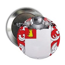 """Boothby Coat of Arms 2.25"""" Button"""
