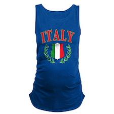 Italy Maternity Tank Top