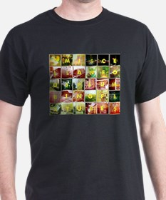 MiscPlumbFixCollage T-Shirt