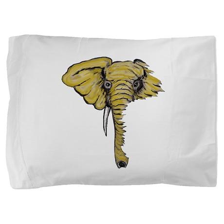 ELEPHANT Pillow Sham