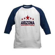 Arizona U.S.A. Tee